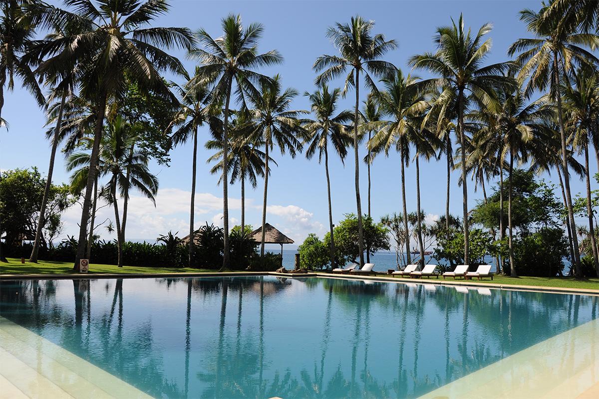 The Rest Of Bali Amandina